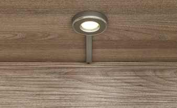 maison bleue Beleuchtungsset zu Kombi-Highboard  Zenno