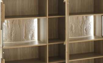 Woodford Beleuchtung für Highboard  Astoria