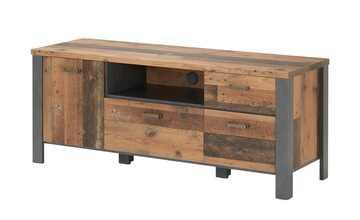 TV-Lowboard  Carpella