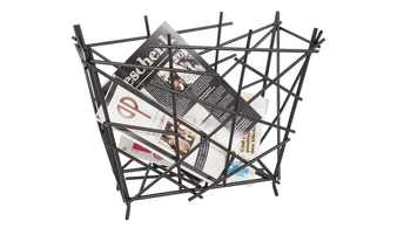 Zeitungsständer  Herdorf