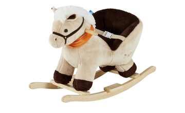 Schaukeltier  Pferd Puschel