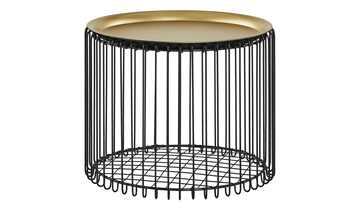 Beistelltische Aus Glas Holz Oder Metall Bei Höffner