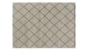 Berber-Teppich  Marrakesh Design simple
