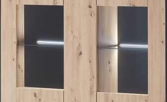 uno LED Beleuchtung  Argon