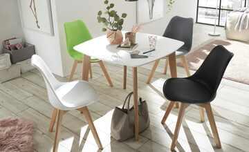 Moderne Esszimmerstuhle Mit Ohne Armlehne Bei Hoffner