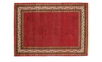 Handgeknüpfter Teppich  Sakki Mir
