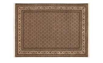 Handeknüpfter Orientteppich   Cavari Herati