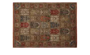 Handgeknüpfter Orientteppich   Sonam Bakhtyari
