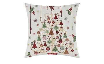 LAVIDA Kissen  Goblin Weihnachtsbaum
