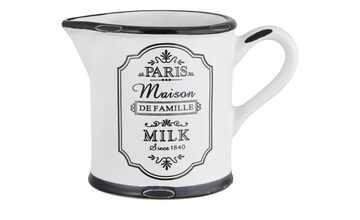 Milchkännchen und Zuckerdose, 2-teiliges Set  For Friends
