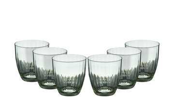 Glas klein, 6er-Set  New England