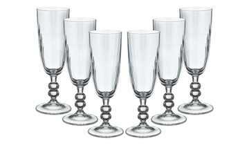 Sektglas, 6er-Set  New England