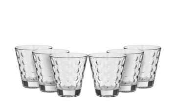 Whiskybecher, 6er-Set  Optic
