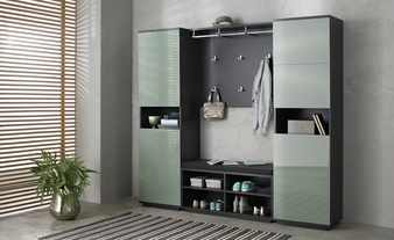 Garderobe  Asola