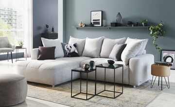 Polstermöbel Bei Höffner Sofas Couchgarnituren Sessel
