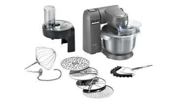 BOSCH Küchenmaschine  MUM X30GXDE