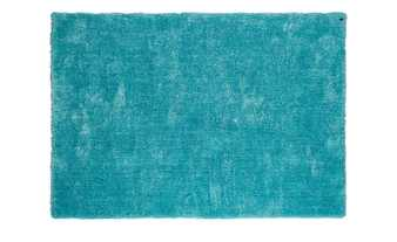 Tom Tailor Hochflor-Teppich  Soft uni
