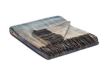 Biederlack Cashmere Plaid  Striped Check