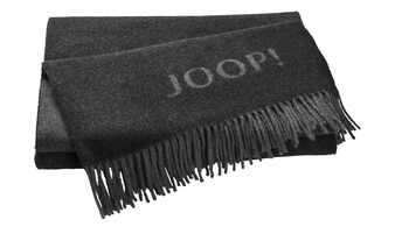 JOOP! Wohnplaid  Joop!Fine Doubleface