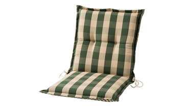 Sesselauflage nieder  Kent grün