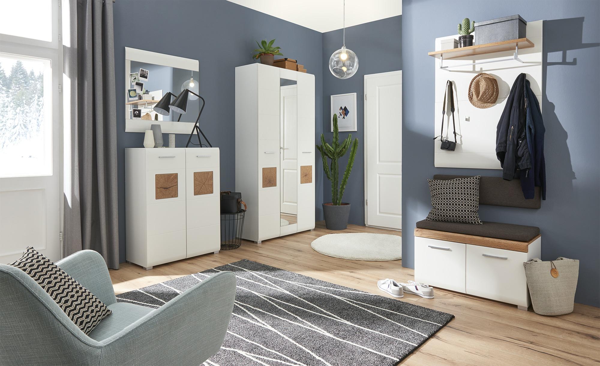 Garderoben-Set Cortina, gefunden bei Möbel Höffner