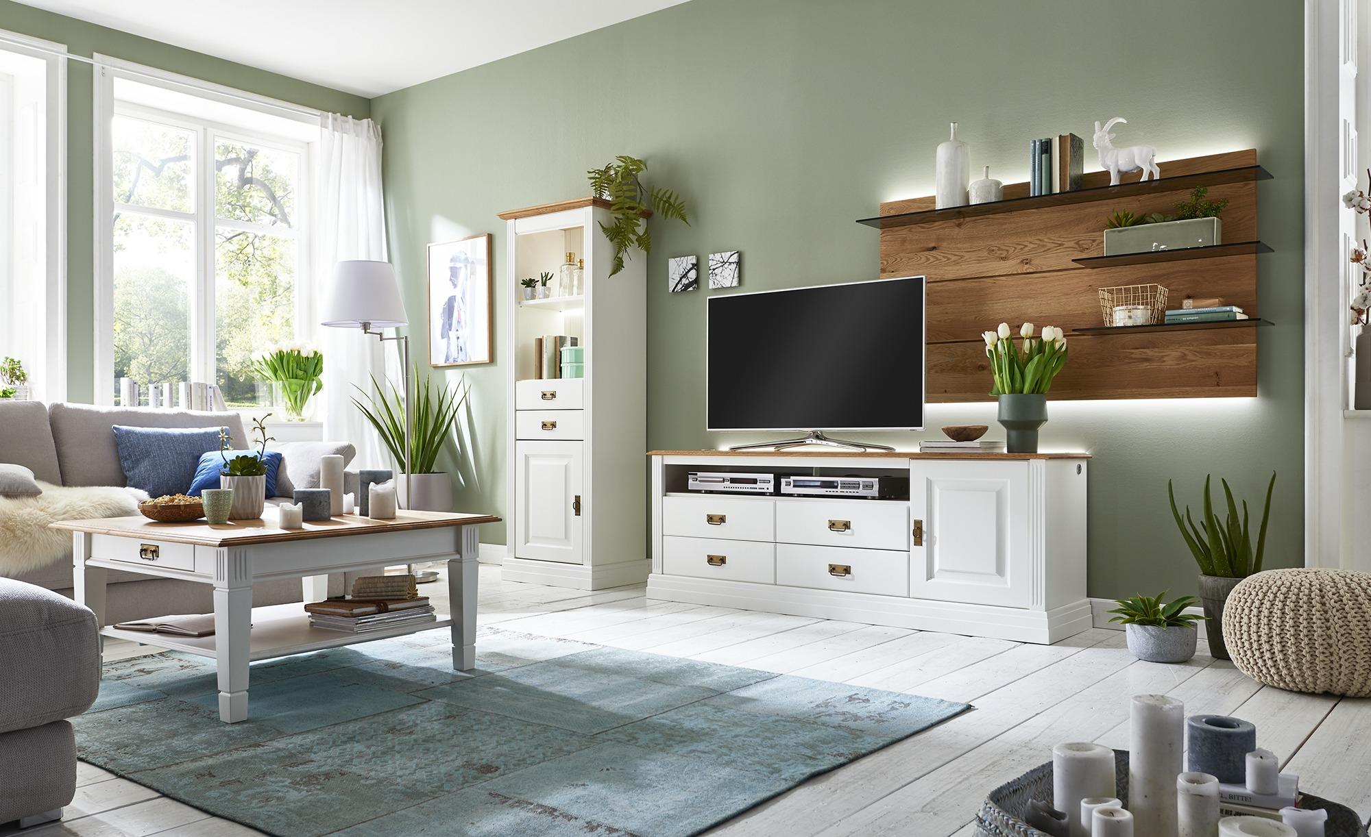 Wohnkombination Lina, gefunden bei Möbel Höffner