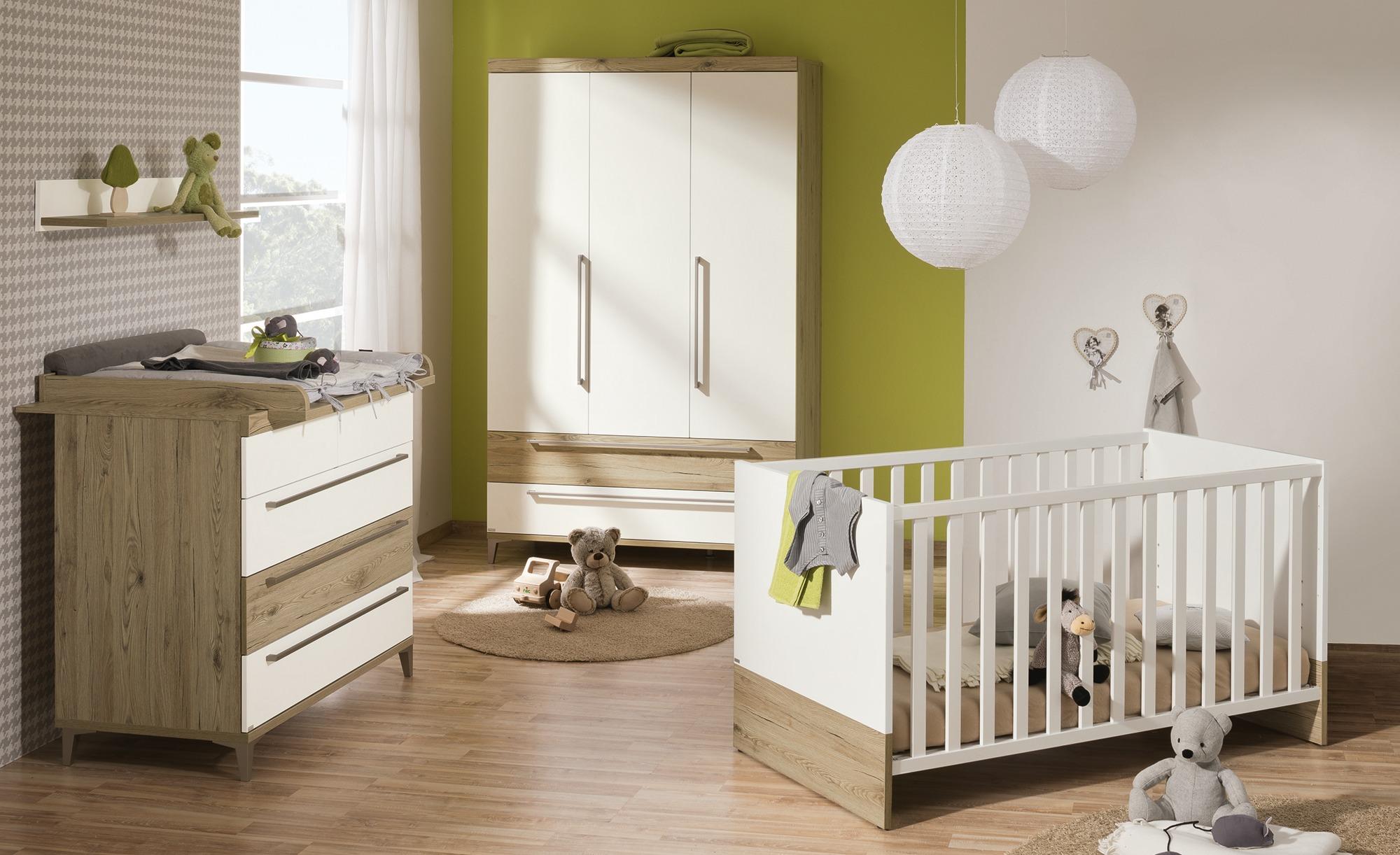 Babyzimmer Remo, gefunden bei Möbel Höffner
