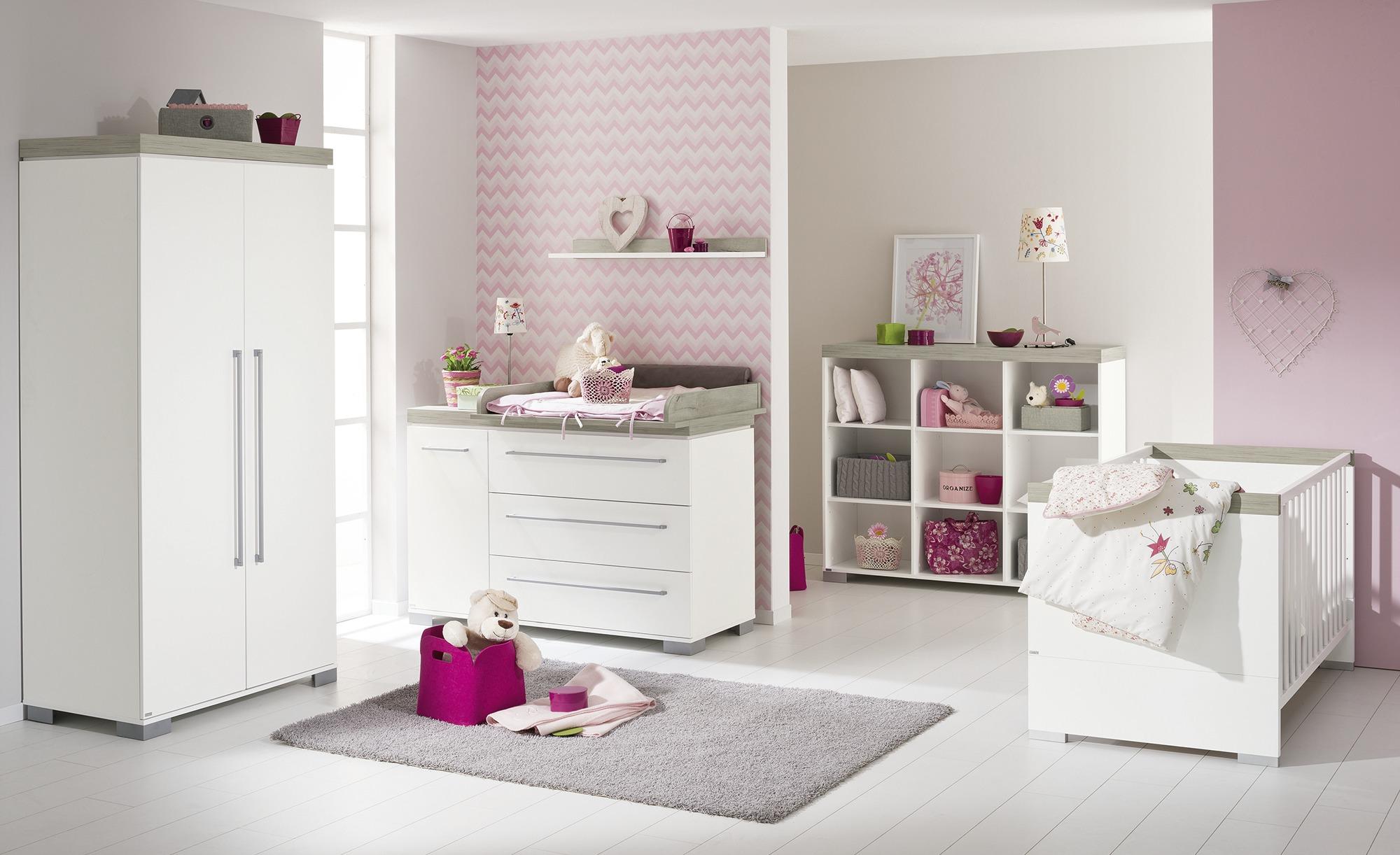 Babyzimmer Kira, gefunden bei Möbel Höffner