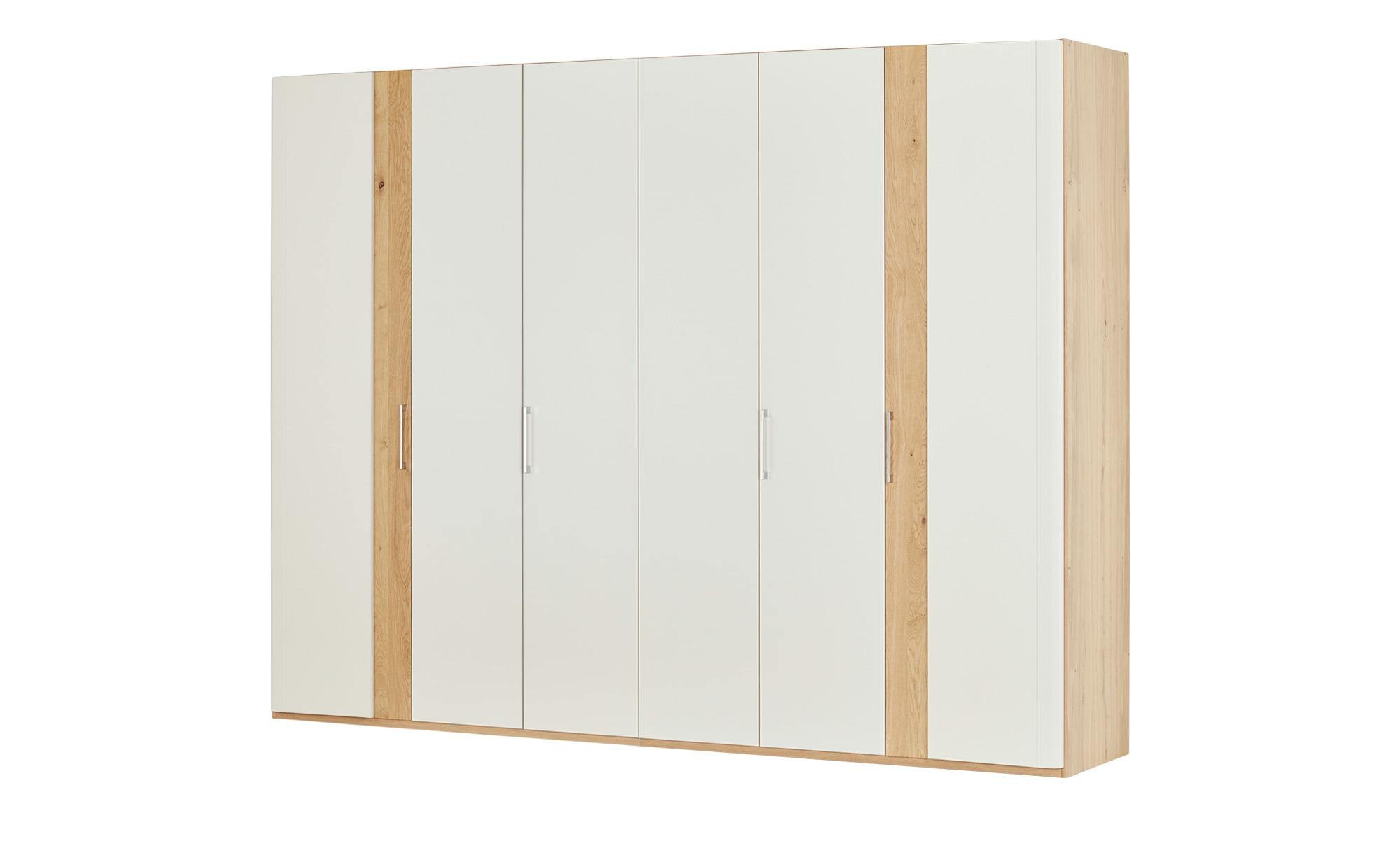 Wohnwert Drehturenschrank Kirando Holzfarben Masse Cm B 300 H