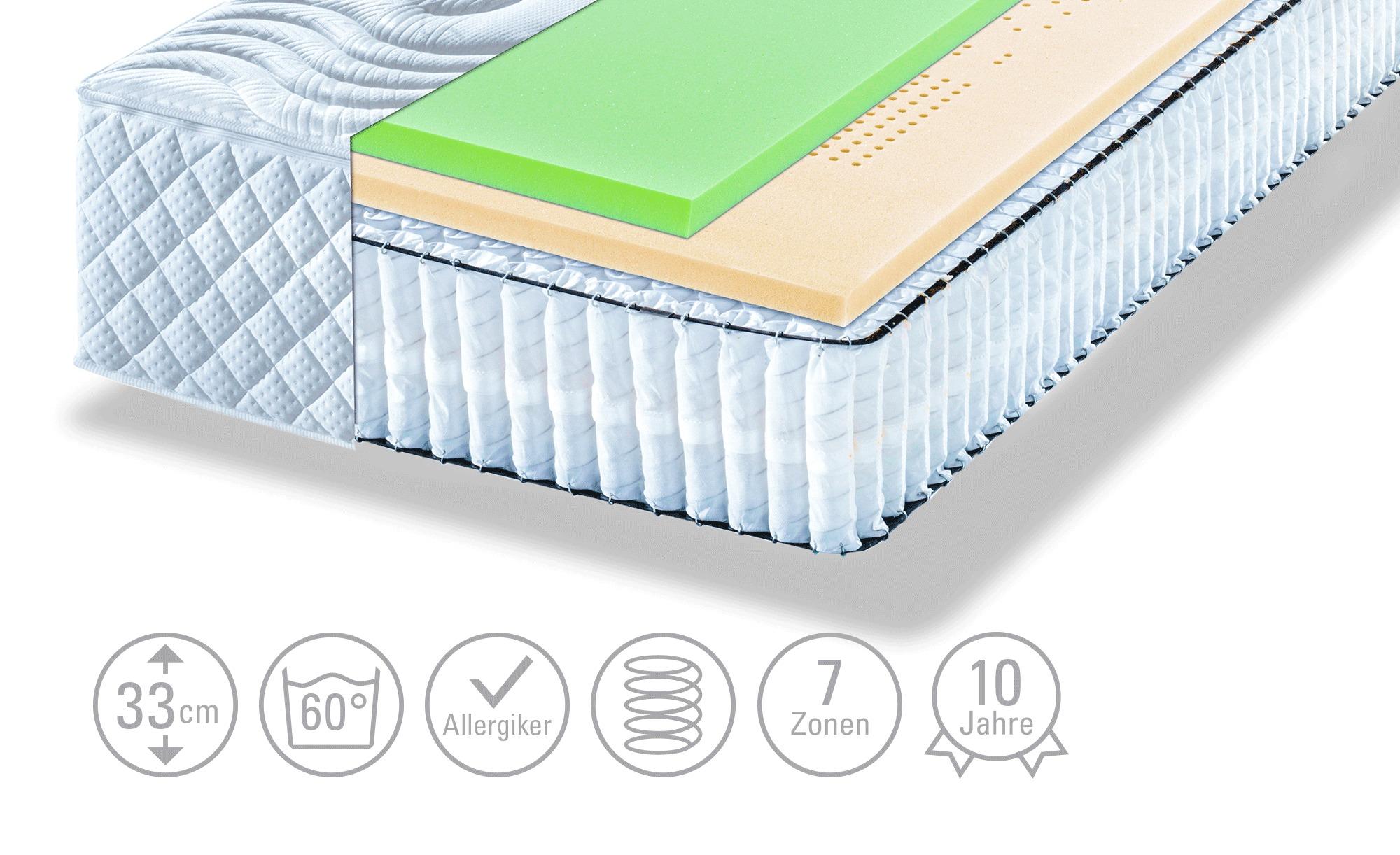 Artone Tonnentaschenfederkern Matratze Boxspring Comfort Gefunden Bei Möbel Höffner