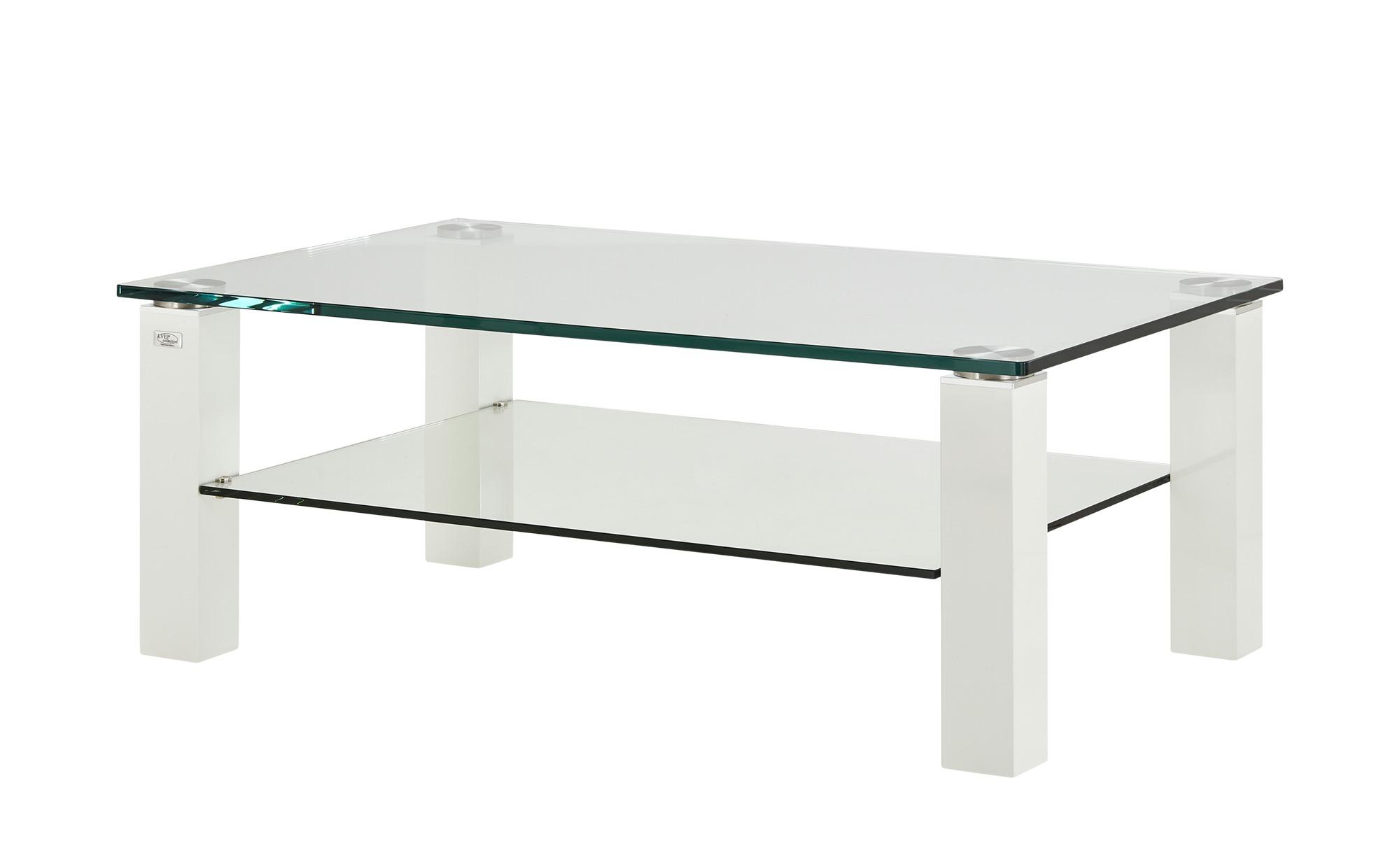 Couchtisch  Rimini ¦ Maße (cm): B: 70 H: 42,5 T: 70 Tische > Couchtische > Couchtische rechteckig - Höffner