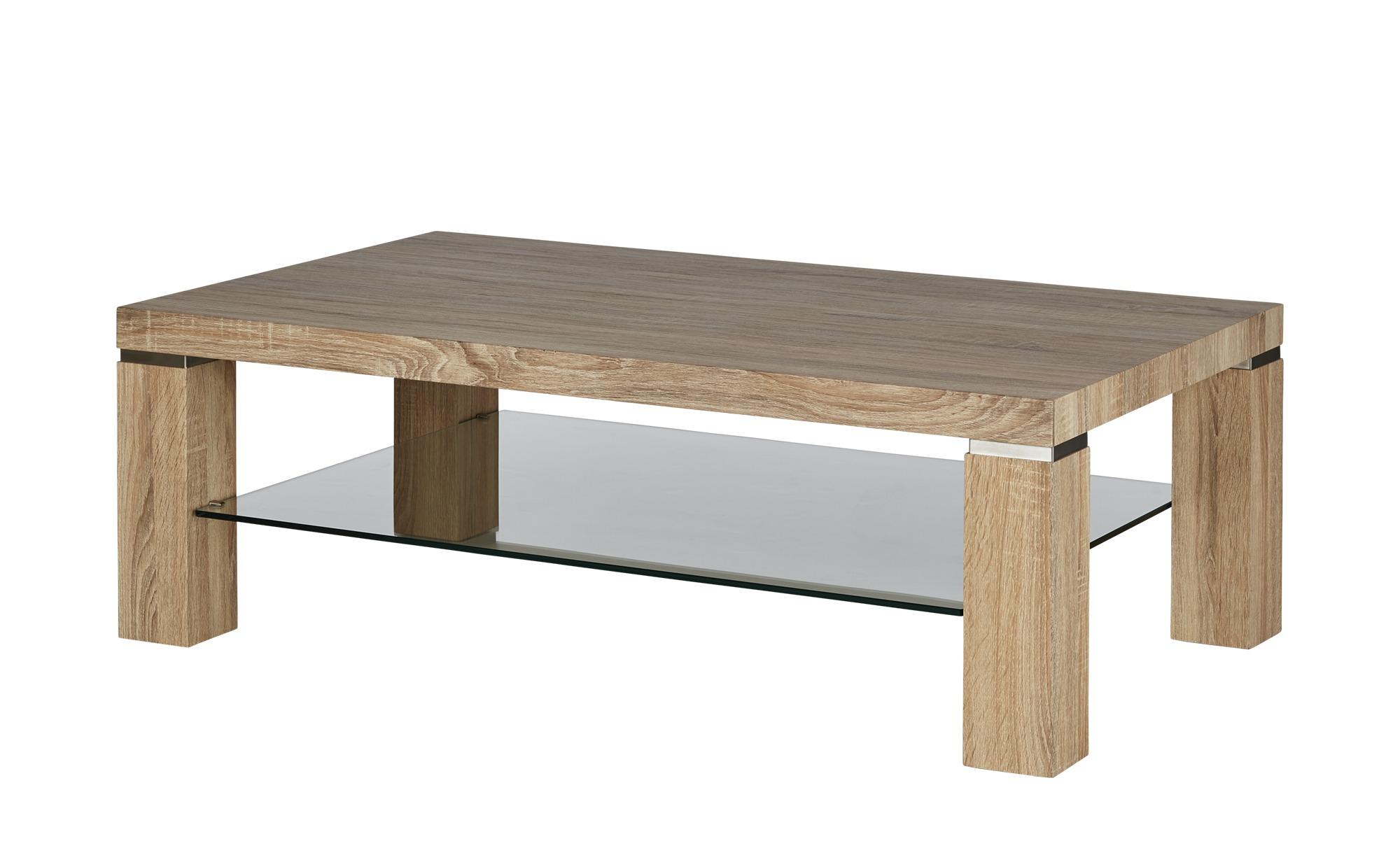 Couchtisch  Helmstedt ¦ holzfarben ¦ Maße (cm): B: 70 H: 40 T: 70 Tische > Couchtische > Couchtische rechteckig - Höffner