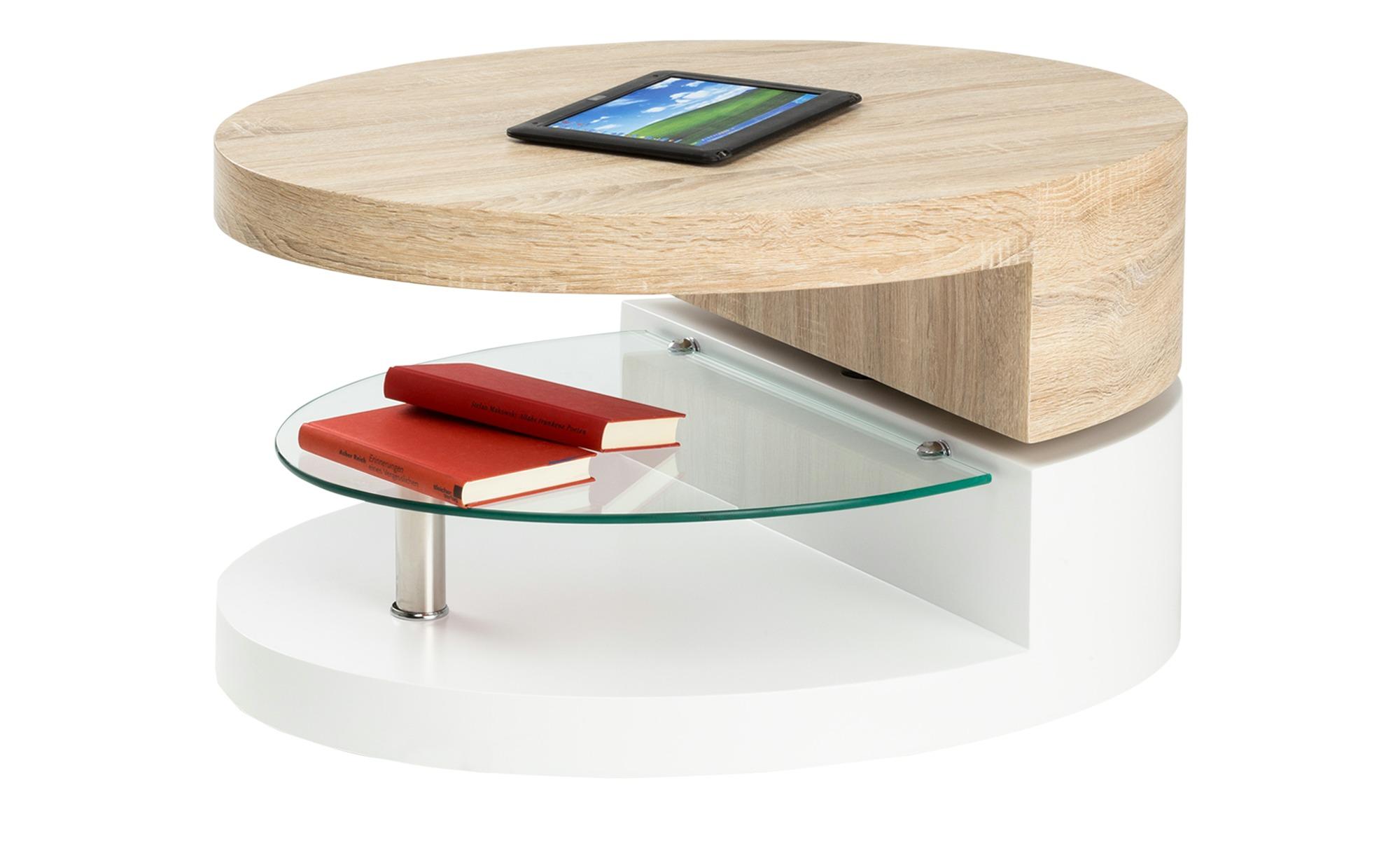 Couchtisch Oval Drehbar Burano Gefunden Bei Möbel Höffner
