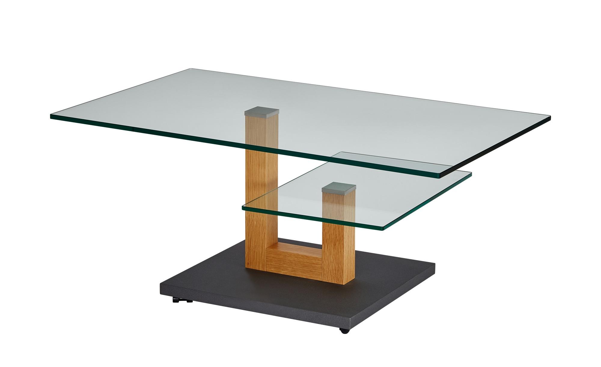 Couchtisch  Hadar ¦ holzfarben ¦ Maße (cm): B: 60 H: 42,5 T: 60 Tische > Couchtische > Couchtische rechteckig - Höffner