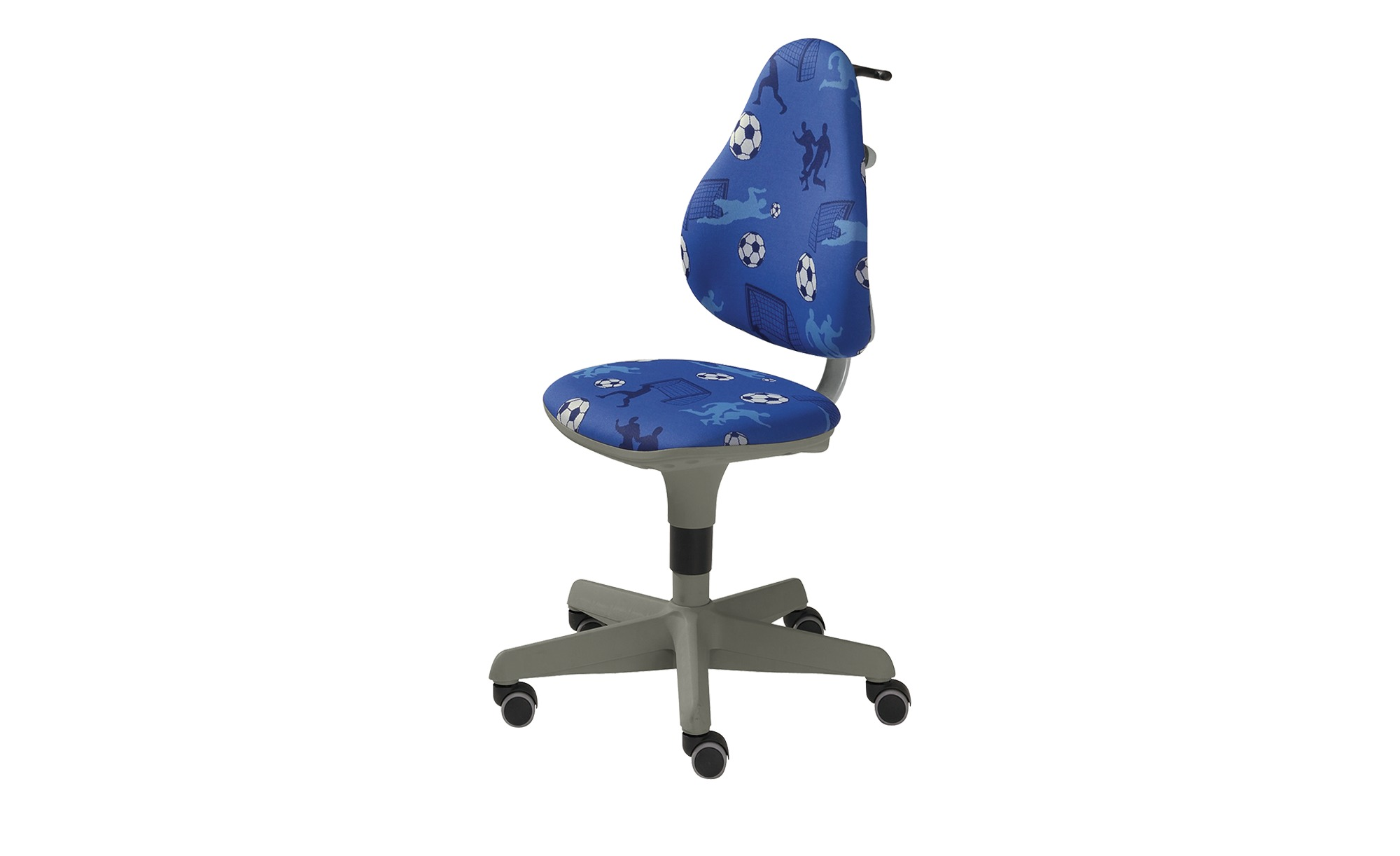 PAIDI Kinder-und Jugenddrehstuhl  Pepe ¦ blau Stühle > Bürostühle > Drehstühle - Höffner | Kinderzimmer > Kinderzimmerstühle > Kinderstühle | Blau | Möbel Höffner DE