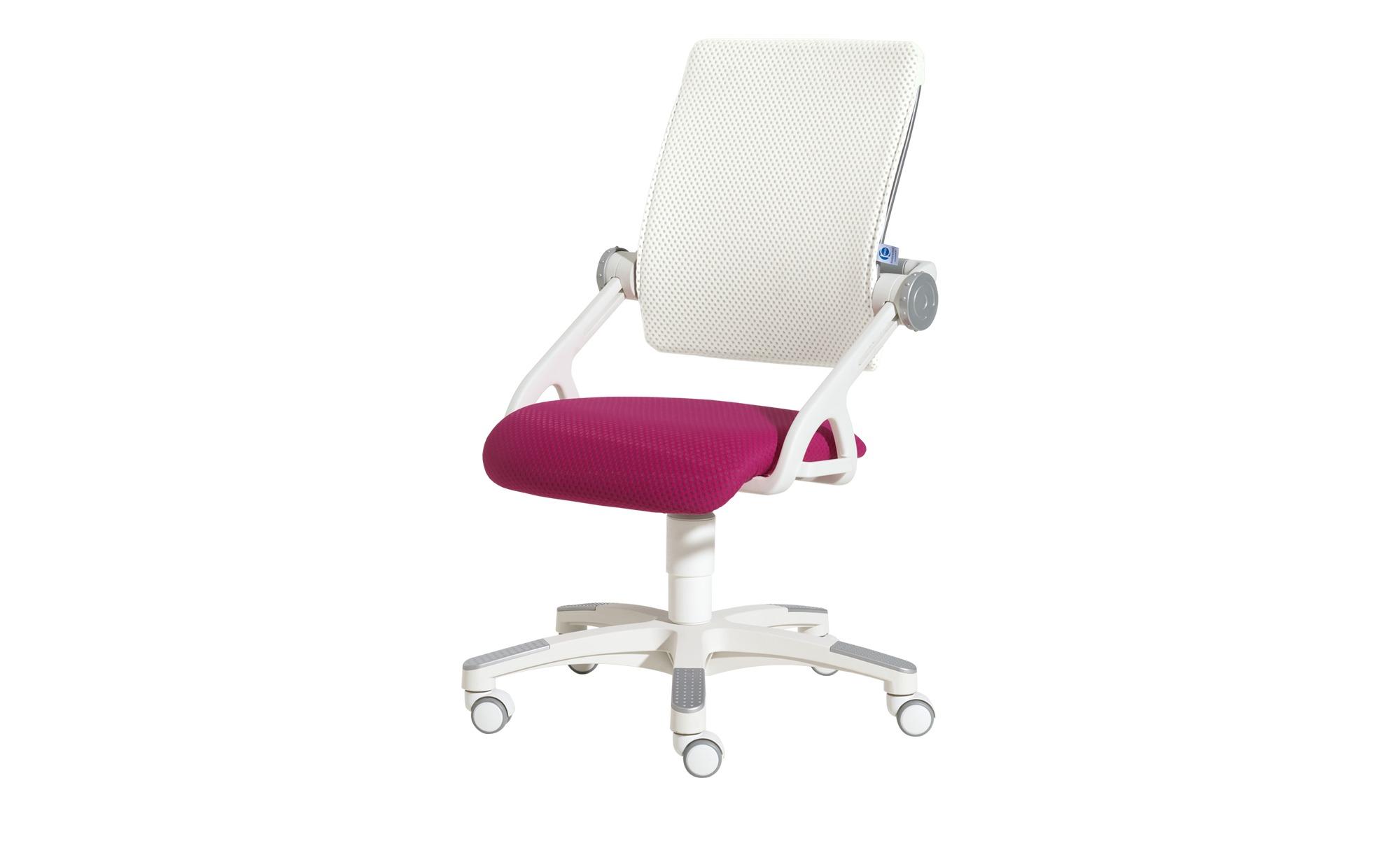 PAIDI Kinder- und Jugenddrehstuhl  Yvo Stühle > Bürostühle > Drehstühle - Höffner | Kinderzimmer > Kinderzimmerstühle > Kinderstühle | Möbel Höffner DE