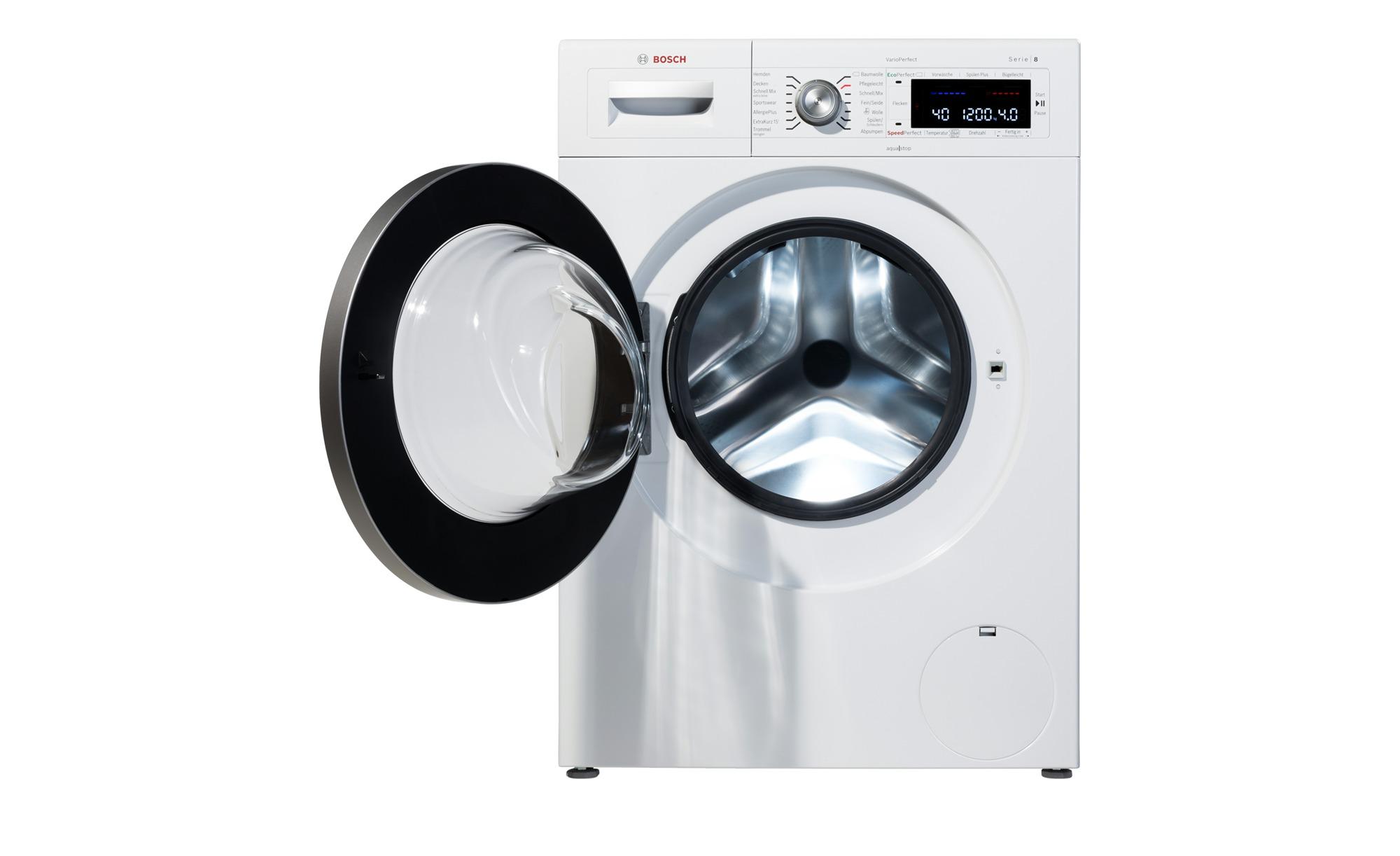 BOSCH Waschvollautomat WAW 28540
