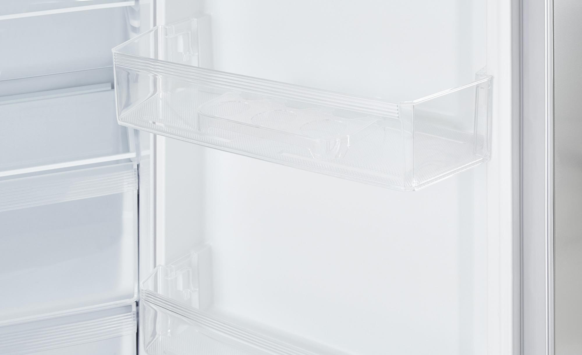 Side By Side Kühlschrank Gewicht : Khg side by side sbs 527 eo möbel höffner