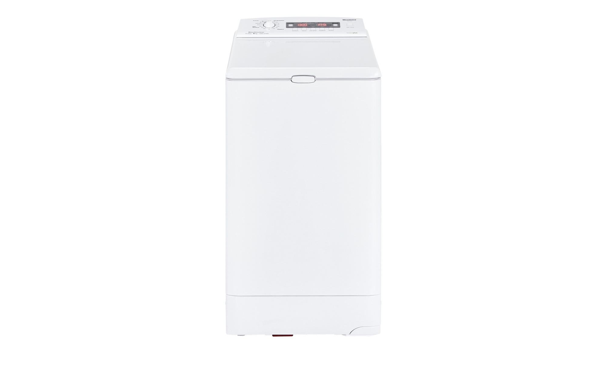 BEKO Waschtrockner Toplader WDT 6335