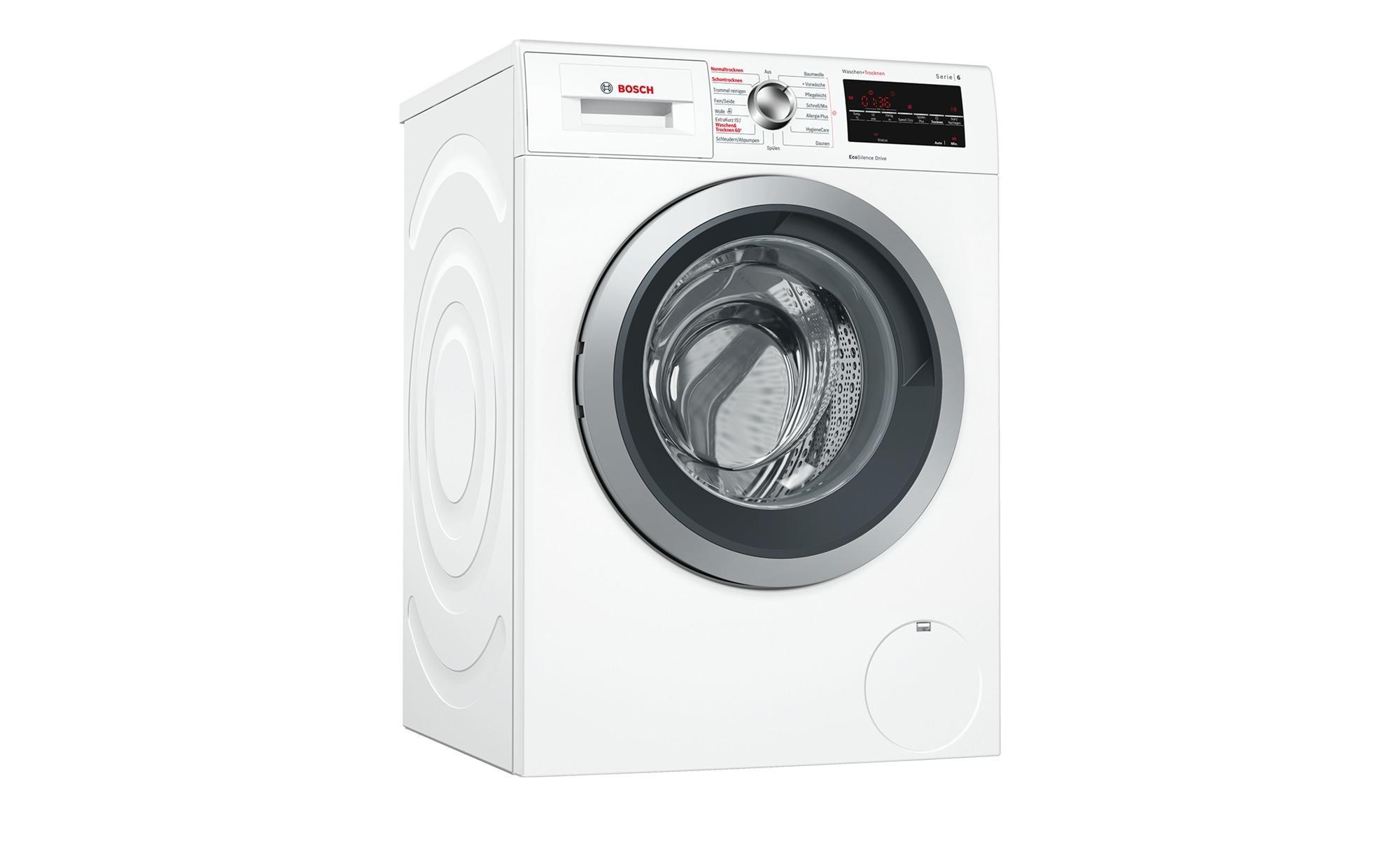 Bosch Kühlschrank Kgn 33 48 : Bosch waschtrockner wvg möbel höffner