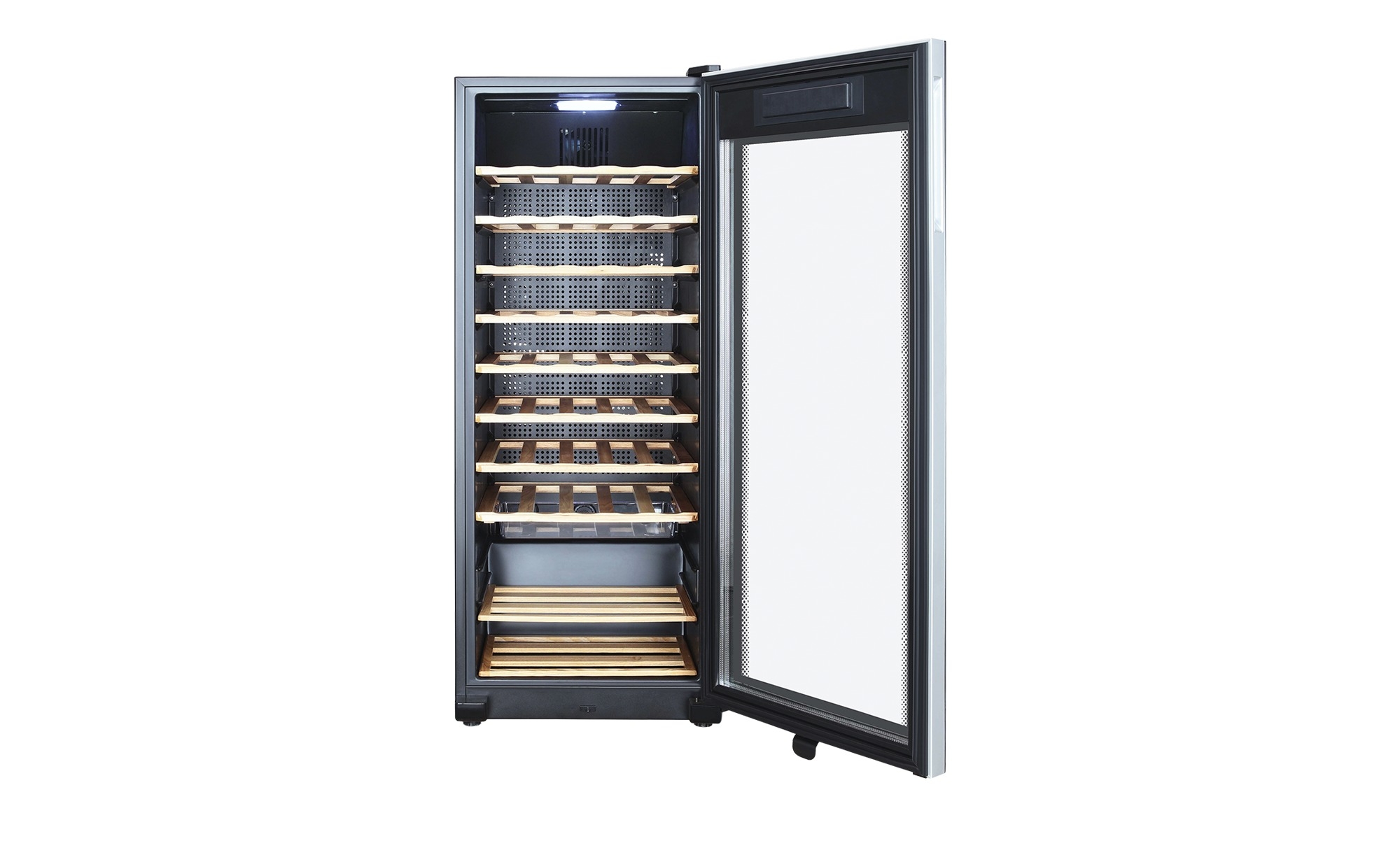 Kühlschrank Haier : Haier kühl gefrier kombination c fe cwj lidl