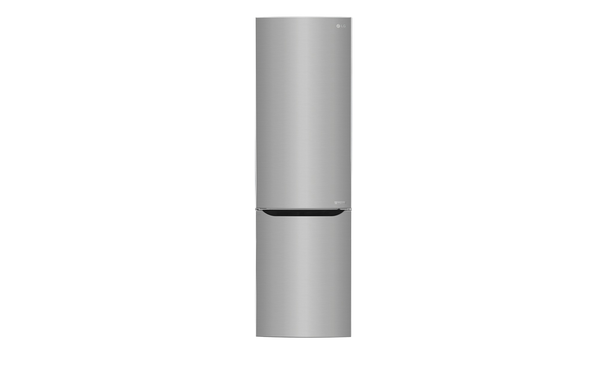 LG Electronics Kühl-Gefrierkombination  GBP 20 PZCFS ¦ Metall-lackiert, Kunststoff, Glas  ¦ Maße (cm): B: 59,5 H: 201 T: 65 Elektrogeräte > Kühl-Gefrierkombinationen - Höffner | Küche und Esszimmer > Küchenelektrogeräte > Kühl-Gefrierkombis | Möbel Höffner DE