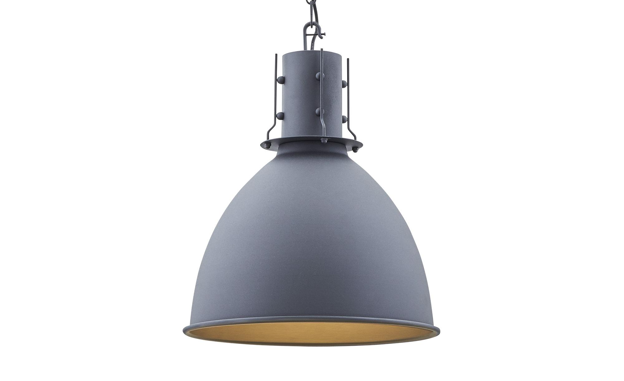 Pendelleuchte ¦ schwarzØ: [42.0] Lampen & Leuchten > Innenleuchten > Pendelleuchten - Höffner