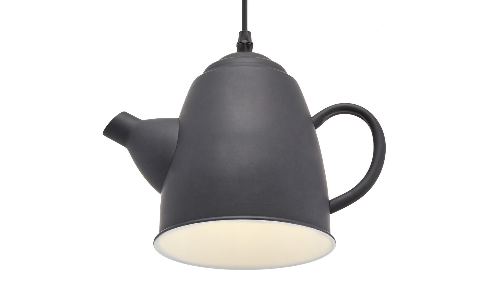 for friends Pendelleuchte ¦ schwarz ¦ Maße (cm): B: 15 H: 150 Lampen & Leuchten > Innenleuchten > Pendelleuchten - Höffner