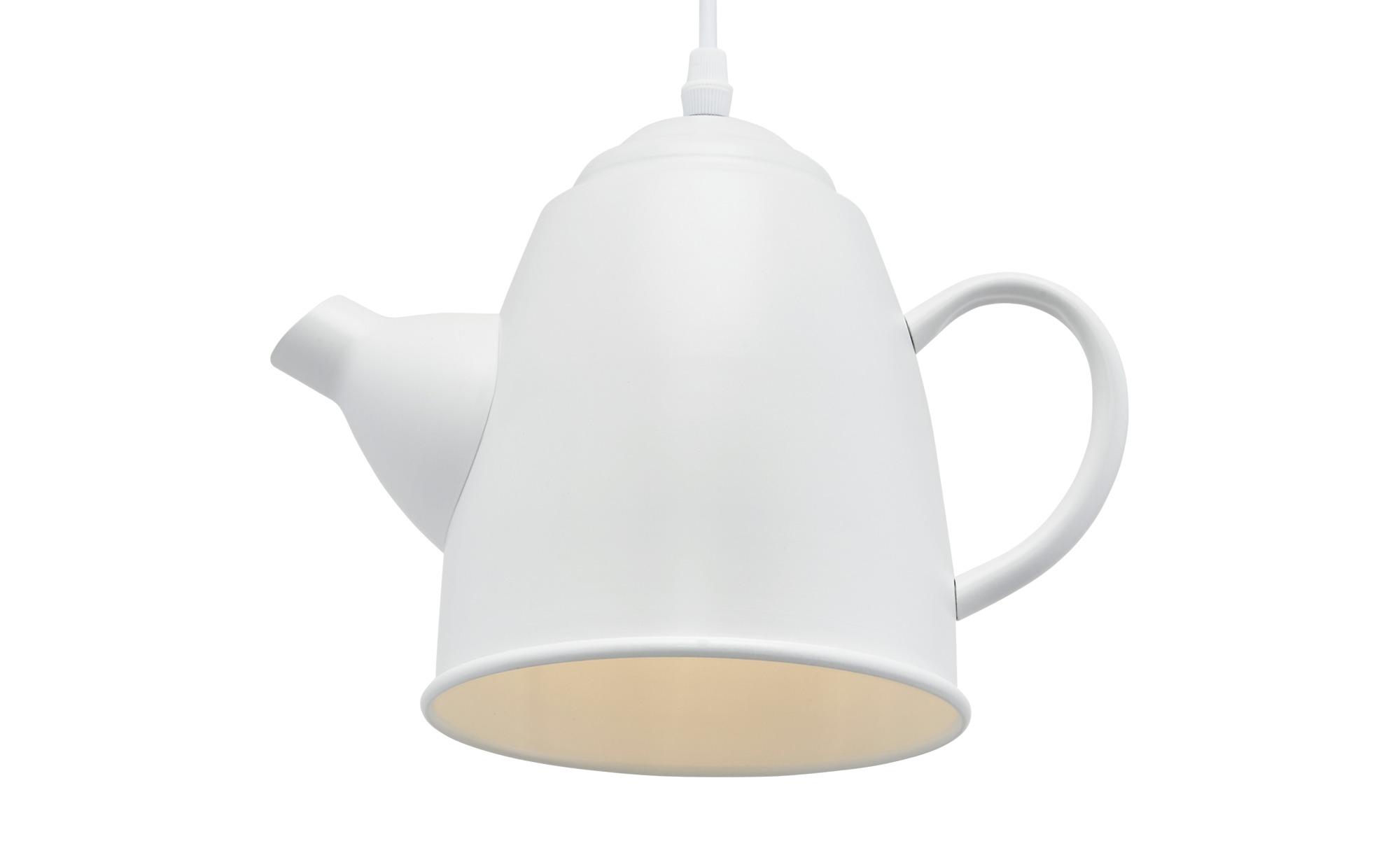 for friends Pendelleuchte ¦ weiß ¦ Maße (cm): B: 15 H: 120 Lampen & Leuchten > Innenleuchten > Pendelleuchten - Höffner