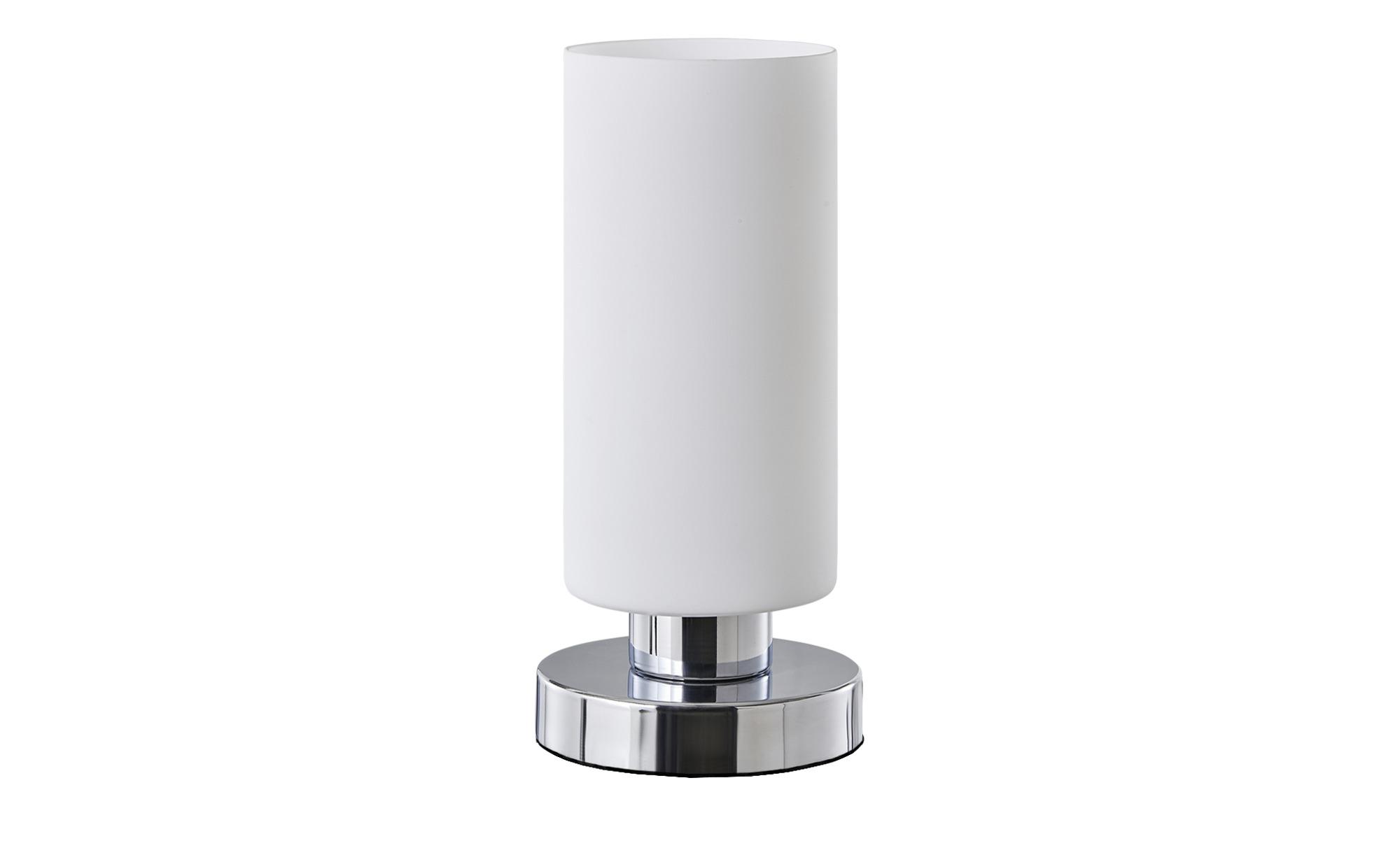 KHG LED-Tischleuchte, 1-flammig ¦ Maße (cm): H: 20 Ø: 12 Lampen & Leuchten > Innenleuchten > Tischlampen - Höffner