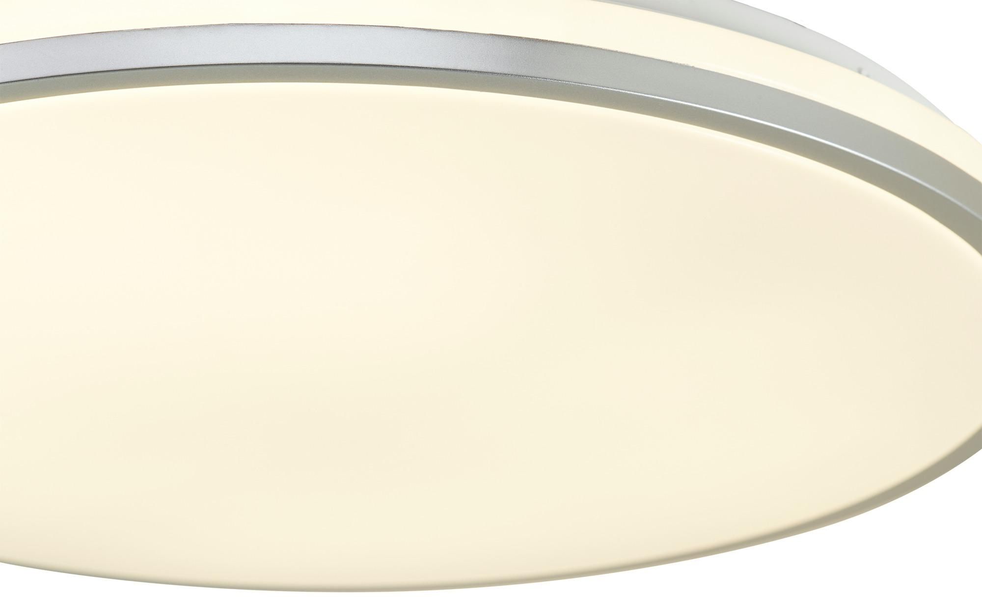 ML LED-Deckenleuchte ¦ Maße (cm): H: 6 Ø: [48.5] Lampen & Leuchten > Innenleuchten > Deckenleuchten - Höffner