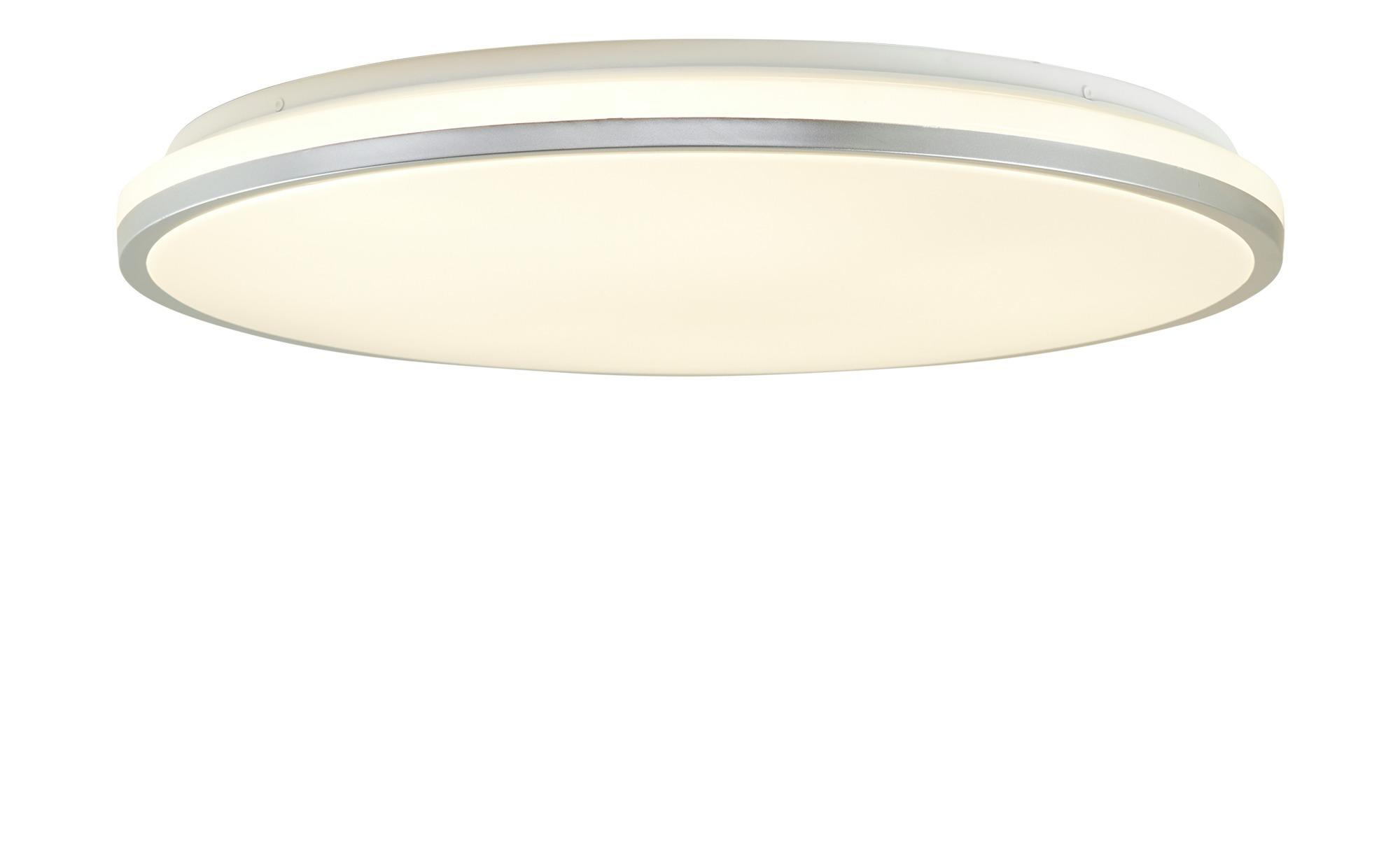 Meisterleuchten LED-Deckenleuchte ¦ Maße (cm): H: 6 Ø: 48.5 Lampen & Leuchten > Innenleuchten > Deckenleuchten - Höffner