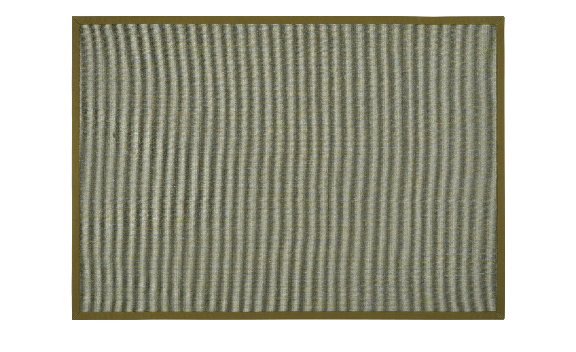 Sisalteppich  Salvador ¦ grün ¦ 100% Sisal, Sisal ¦ Maße (cm): B: 165 Teppiche > Wohnteppiche - Höffner