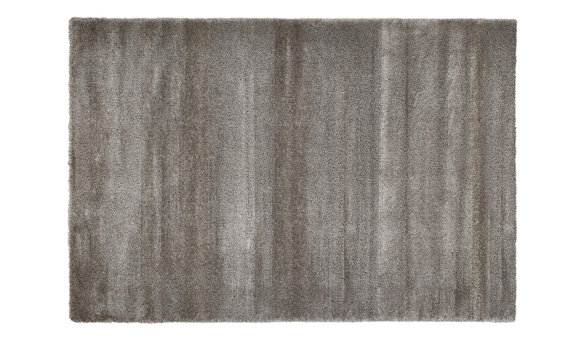 #Hochflorteppich  Cavour ¦ Synthethische Fasern, 60% Polyester, 40% Polypropylen   ¦ Maße (cm): B: 80 Teppiche > Wohnteppiche > Hochflorteppiche – Höffner#